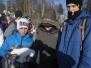 Návštěva Pusteven - LEDOVÉ SOCHY (19.1.2019)