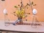 Velikonoční výzdoba ještě jednou